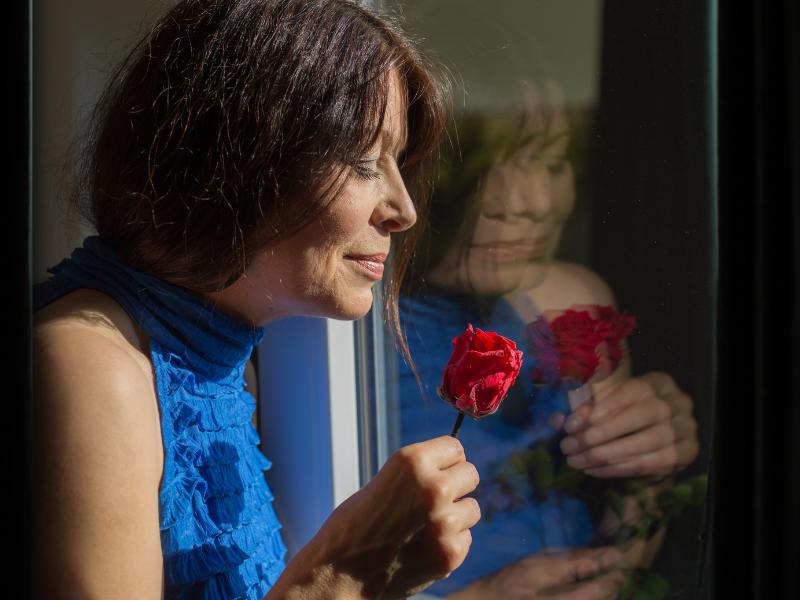 Šťastná menopauza